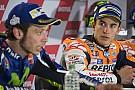 Маркес исключил переход в Yamaha, но подтвердил интерес со стороны Ducati