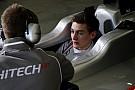Hungaroring F3: Russell pierde la pole por exceder los límites de la pista