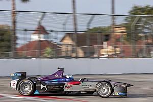 Формула E Отчет о квалификации Бёрд завоевал поул на парижском этапе Формулы Е
