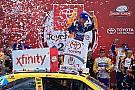 Dale Earnhardt Jr. se lleva el triunfo en Richmond