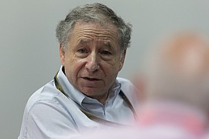 Automotive Special feature Todt speaks out as UN takes action on road safety