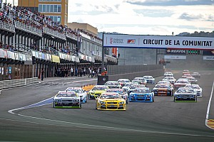 NASCAR Euro News Auftakt in der NASCAR-Euroserie: Anthony Kumpen legt vor