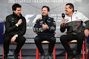F1迎来2017年规则改革关键日