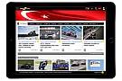 Motorsport.com acquisisce TurkiyeF1.com, pluripremiato sito web turco sulle corse automobilistiche