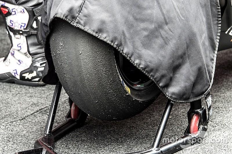 Analyse: Wenn Reifen Rennen entscheiden