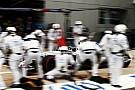 Analisi: come ha fatto la Williams a essere la più veloce ai  pit stop?