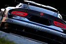 Efsane araba 'Viper' yarışlara geri dönüyor