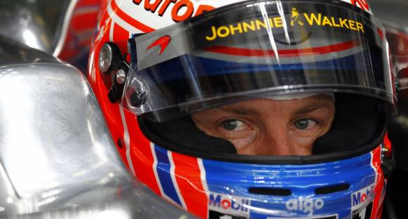 Button: Şampiyonluğu her zamankinden çok istiyorum