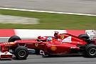 Alonso: KERS problemi sonucu değiştirmedi