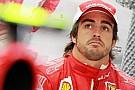 Alonso: En iyi kombinasyonu bulmaya çalışıyoruz
