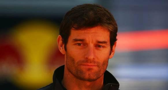 Webber, Sepang'da Lotus'tan çekiniyor