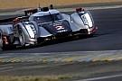 Sebring 12 saat Audi zaferiyle sonuçlandı