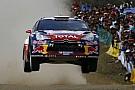Loeb Meksika Rallisinin galibi