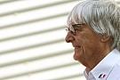 Ecclestone: Barselona ve Valencia dönüşümlü olacak