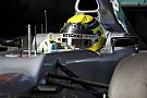 Rosberg: Piste geç çıkmak doğru bir kararmış
