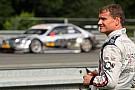 David Coulthard Mercedes DTM ile üçüncü sezonunda da pistte