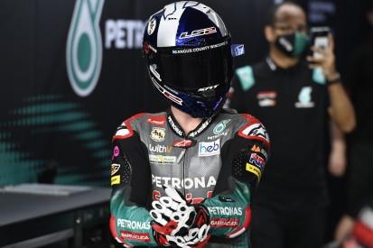 Rangelei nach Moto3-Crash: Saftige Strafen für McPhee und Alcoba