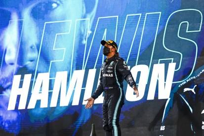 Wofür Daniel Ricciardo Lewis Hamilton bewundert