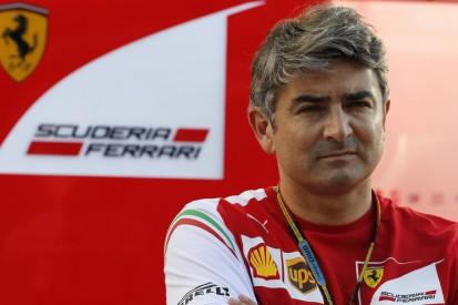 Ex-Ferrari-Teamchef Marco Mattiacci vor Engagement bei Aston Martin?