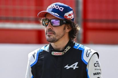 "Renault-CEO: Fernando Alonso ist ""der Pate"" des Alpine-Teams"