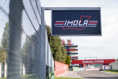 Wegen Beerdigung von Prinz Philip: Formel 1 passt Imola-Zeitplan an