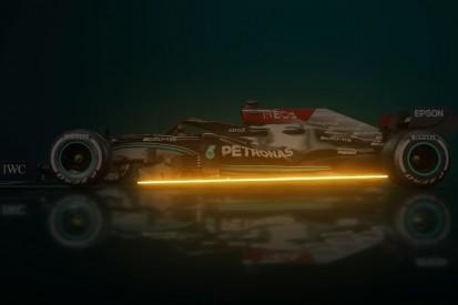 Formel-1-Technik: Warum Mercedes unter den neuen Regeln leidet