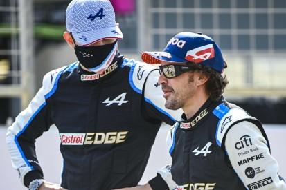 Formel-1-Liveticker: Falsche Gerüchte um Alpine vor Imola