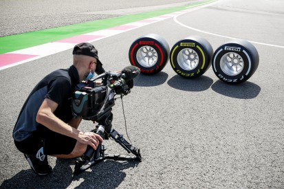 Schon ab Imola: F1 führt sechs neue TV-Grafiken in der Saison 2021 ein