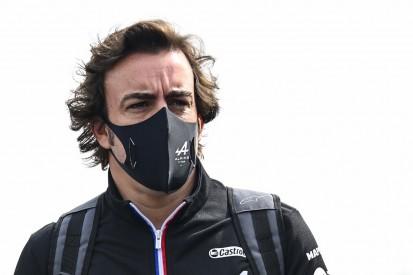 Veröffentlichung von Fernando Alonsos Biografie verschiebt sich weiter