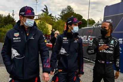 Formel-1-Liveticker: Hamilton auf Pole, aber Vorteil Red Bull?