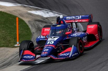 IndyCar-Auftakt 2021: Premierensieger nach Massencrash - Grosjean Top 10