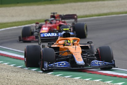 Ferrari: Hauptgegner von McLaren im Kampf um Platz drei?