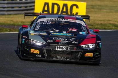 Aust Motorsport holt Asch und Keilwitz ins ADAC GT Masters 2021