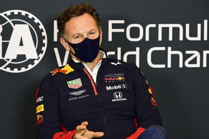"""Red Bull: Wollen """"die besten Leute"""" für unser Motorenprogramm"""