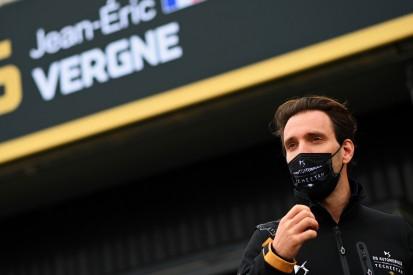 Jean-Eric Vergne fleht Formel E an: Bitte nie wieder Valencia!