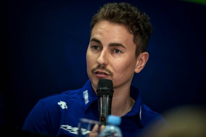 "Jorge Lorenzo: ""Yamaha behandelt Franco Morbidelli nicht optimal"""