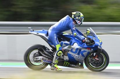 """Suzuki: 2022er-Motor laut Weltmeister Joan Mir """"kein riesiger Fortschritt"""""""