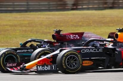 Timo Glock: Verstappen macht nicht mehr Fehler als Hamilton