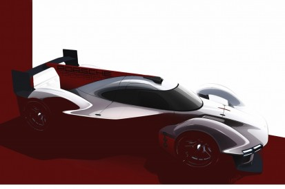 Porsche LMDh 2023: Penske wird Werksteam in WEC und IMSA