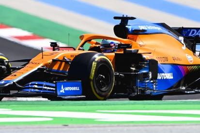 """Ricciardo-Fortschritte in Portimao, aber: """"Passieren immer noch Fehler"""""""