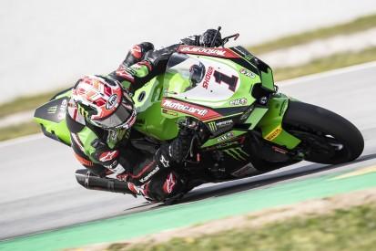 Superbike-WM testet in Aragon: Rea wieder Schnellster, Folger hat Rückstand
