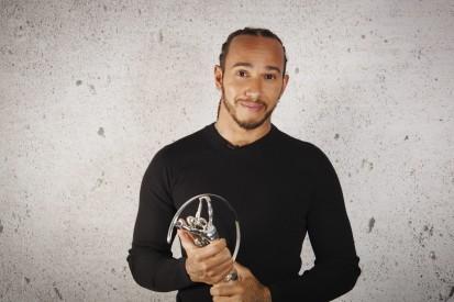 Advokat des Jahres 2020: Lewis Hamilton gewinnt neuen Laureus-Award!