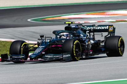 """Vettels erster Eindruck vom Aston-Martin-Update: """"Ein Schritt vorwärts"""""""