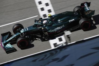 """Sebastian Vettel verpasst Q3-Einzug knapp: """"Es hat nicht viel gefehlt"""""""