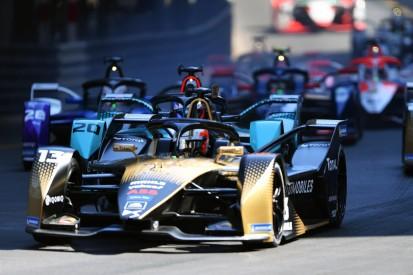 Formel E Monaco 2021: Felix da Costa holt in letzter Runde den Sieg