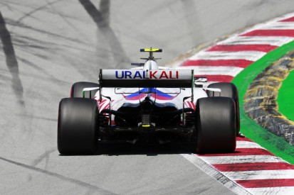 """Mick Schumacher: Q2-Ergebnisse 2021 sind """"absolut realistisch"""""""