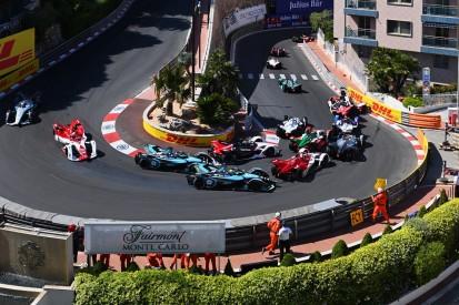 """Zwei Crashs: """"Enttäuschendes"""" Wochenende für Wehrlein in Monaco"""