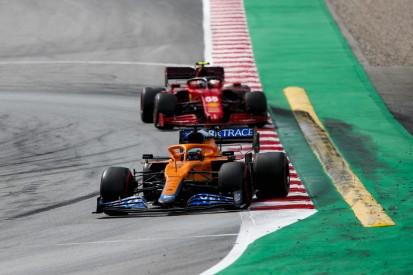 """McLaren muss sich Ferrari beugen - Seidl: """"Keine Überraschung"""""""