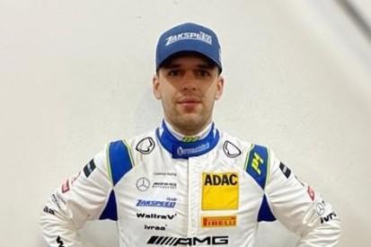 Zakspeed verpflichtet Igor Walilko als vierten Fahrer im ADAC GT Masters 2021