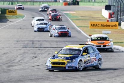 TCR Germany: Mit 17 Startern in die sechste Saison